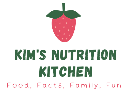 Kim's Nutrition Kitchen